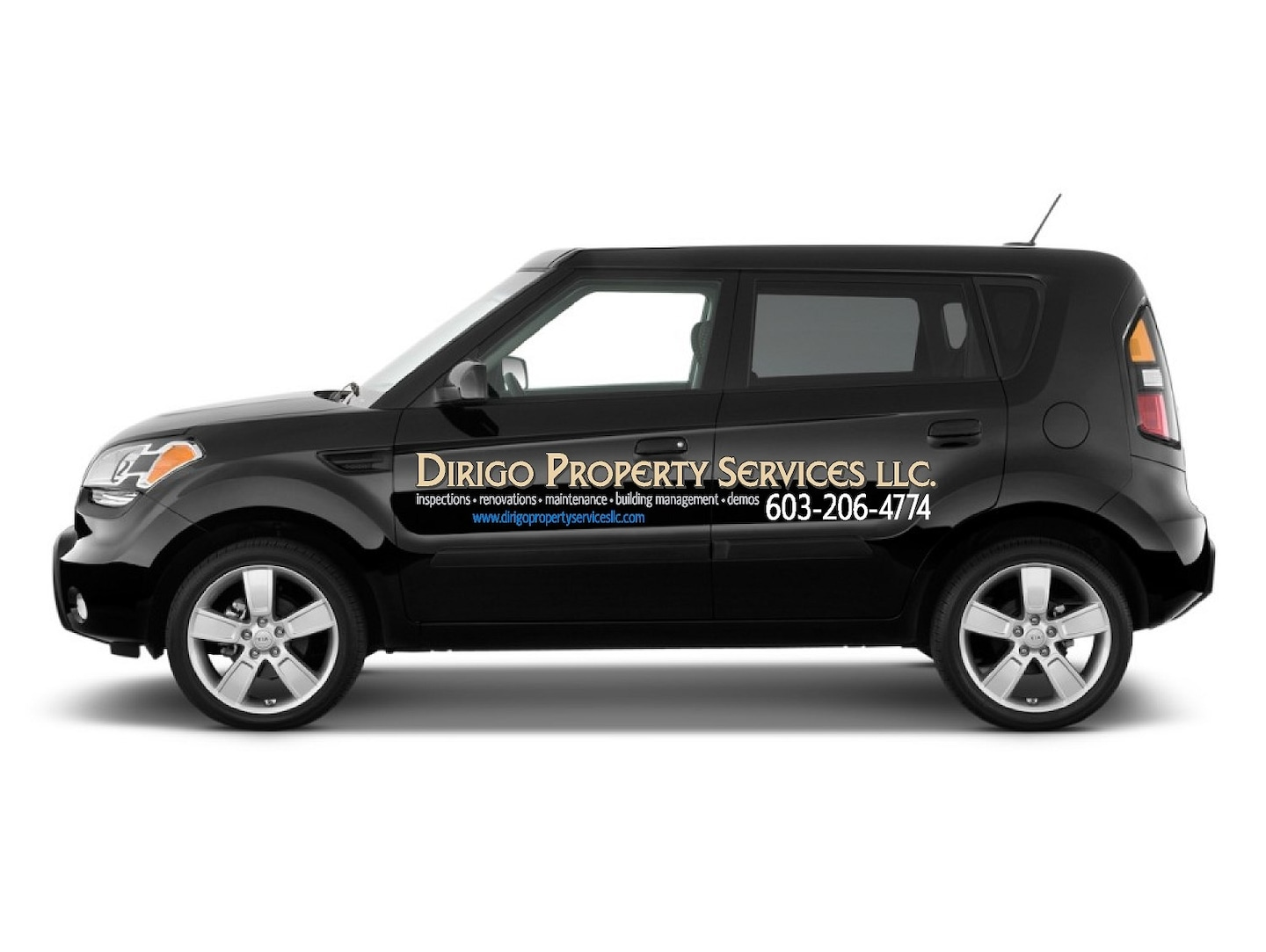 Dirigo Property Services LLC