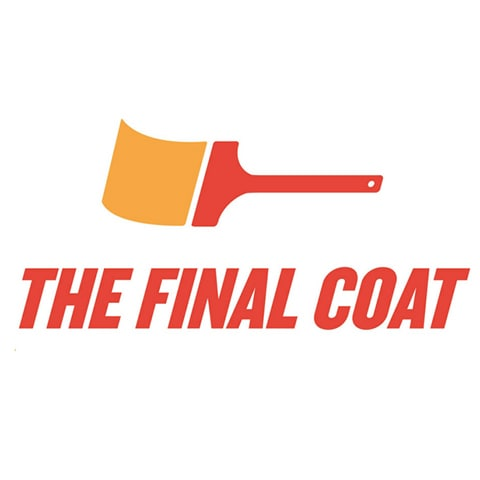 The Final Coat logo