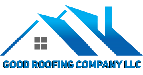 Good Roofing Company, LLC logo