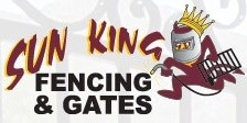 Sun King Fencing & Gates