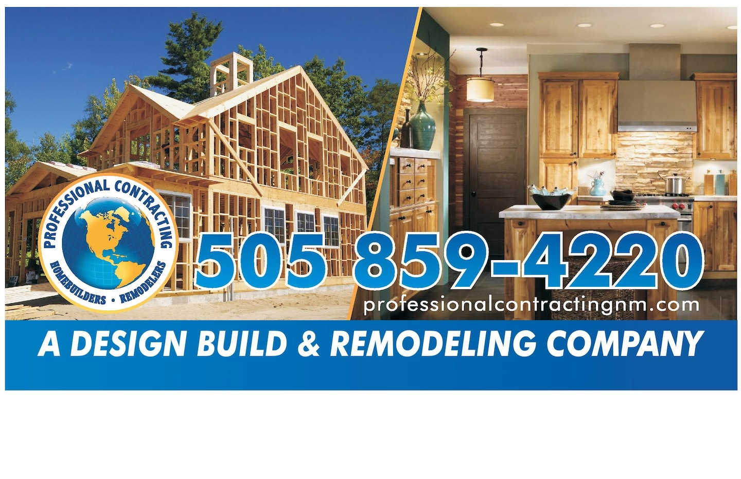 Professional Contracting