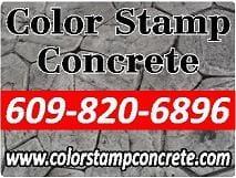 Concrete Color & Stamps, LLC