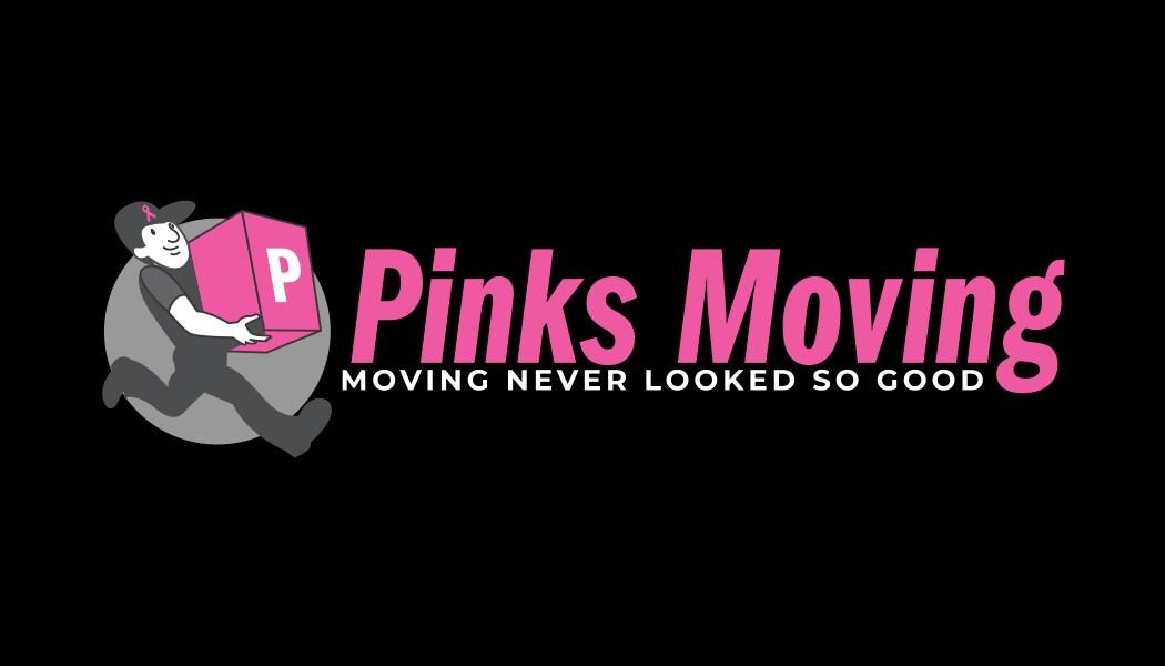 Pinks Moving