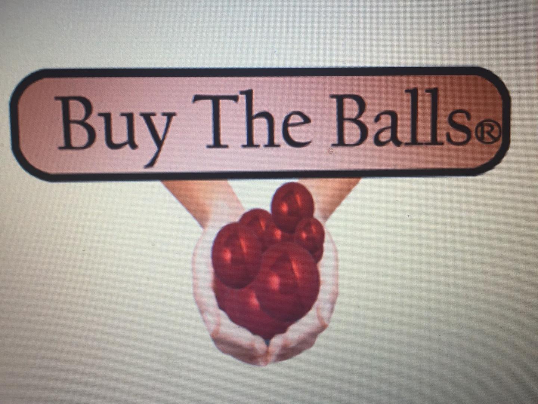 Buy The Balls