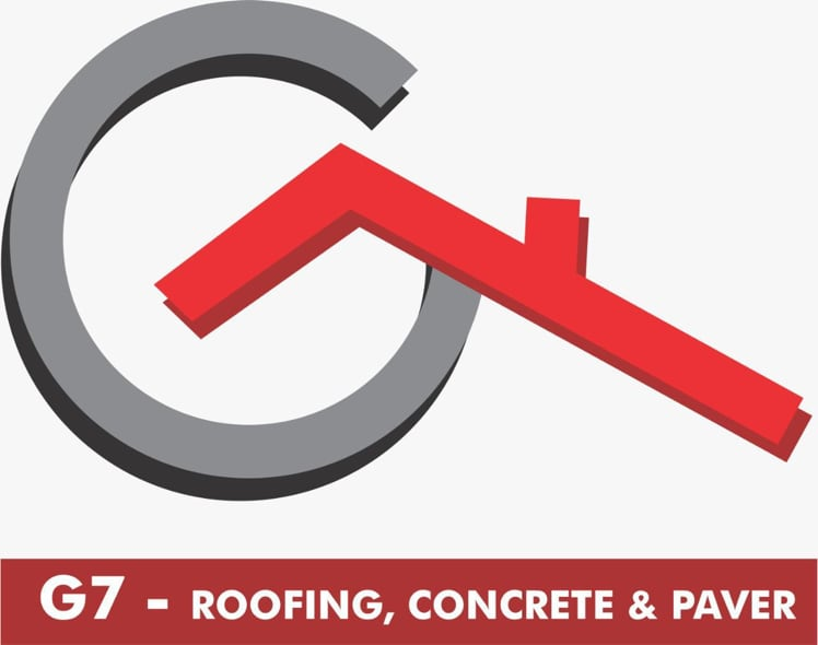 G7 Roofing, Concrete and Paver