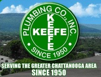 Keefe Plumbing & Heating Company Inc