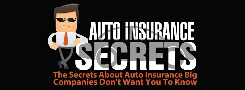 Advanced Auto Insurance Secrets and Information