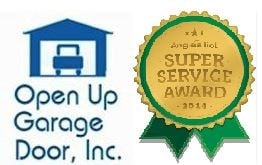 Open Up Garage Door Inc