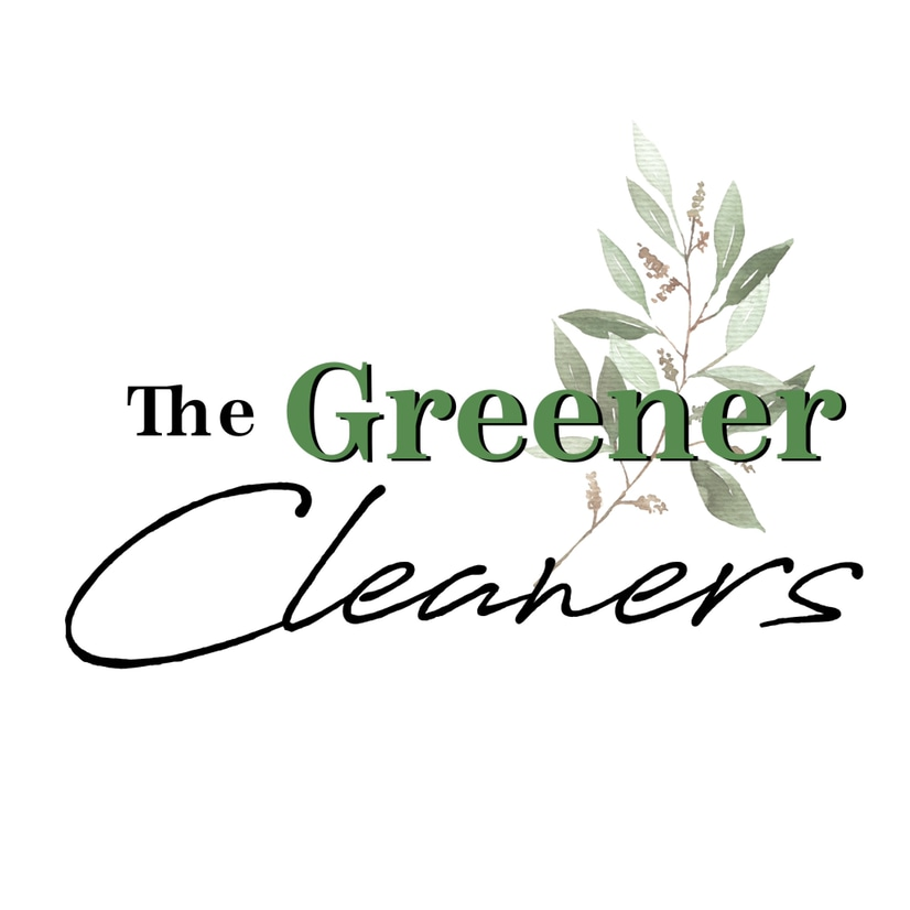 The Greener Cleaners