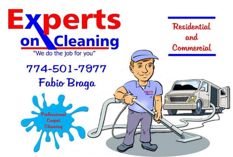Experts on Cleaning