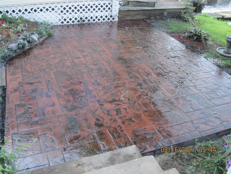 Quality Concrete & Masonry LLC