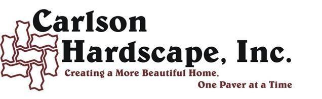 Carlson Hardscape Inc logo