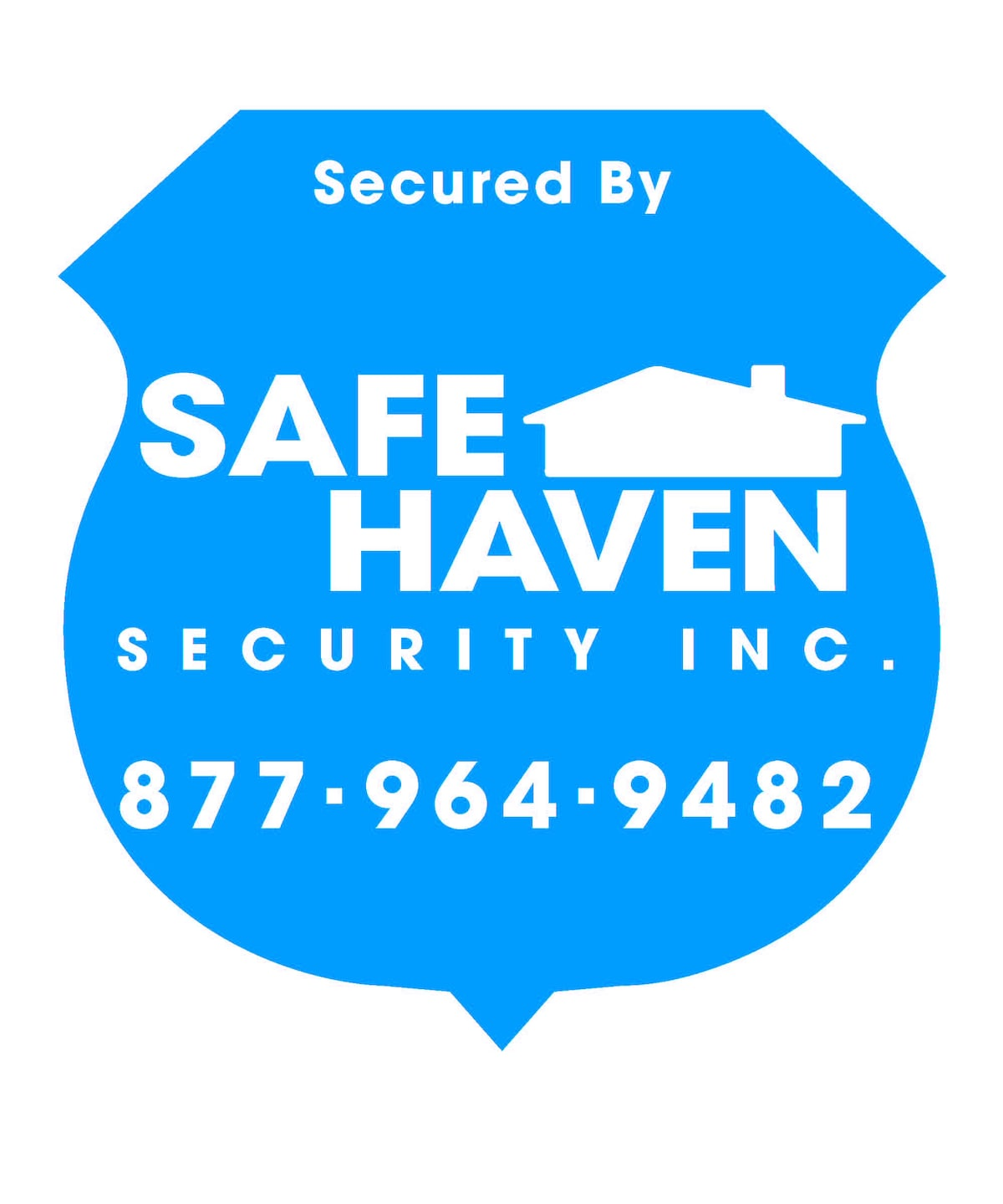 Safe Haven Security, Inc.