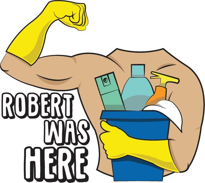 Robert Was Here