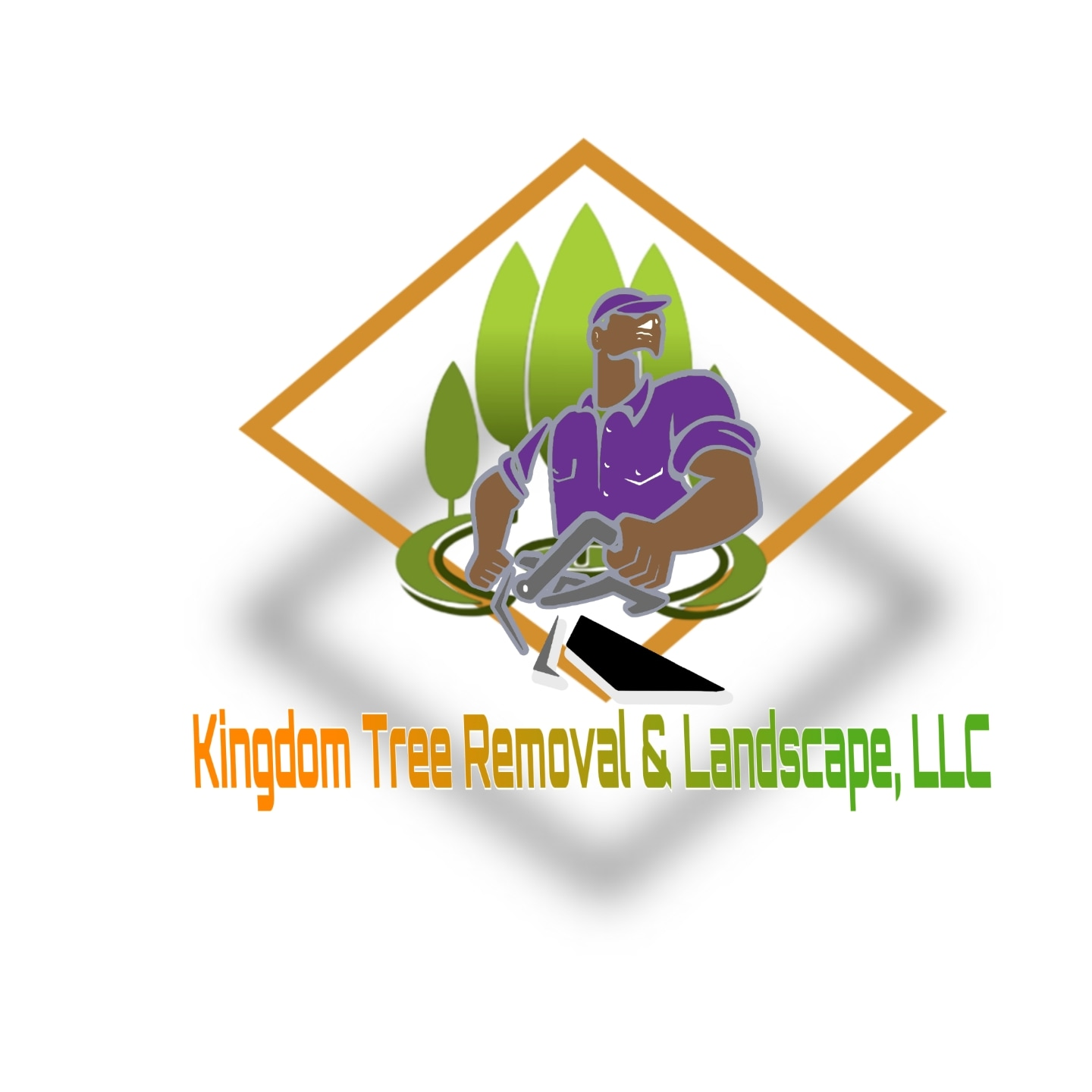 Kingdom Tree Removal and Landscaping