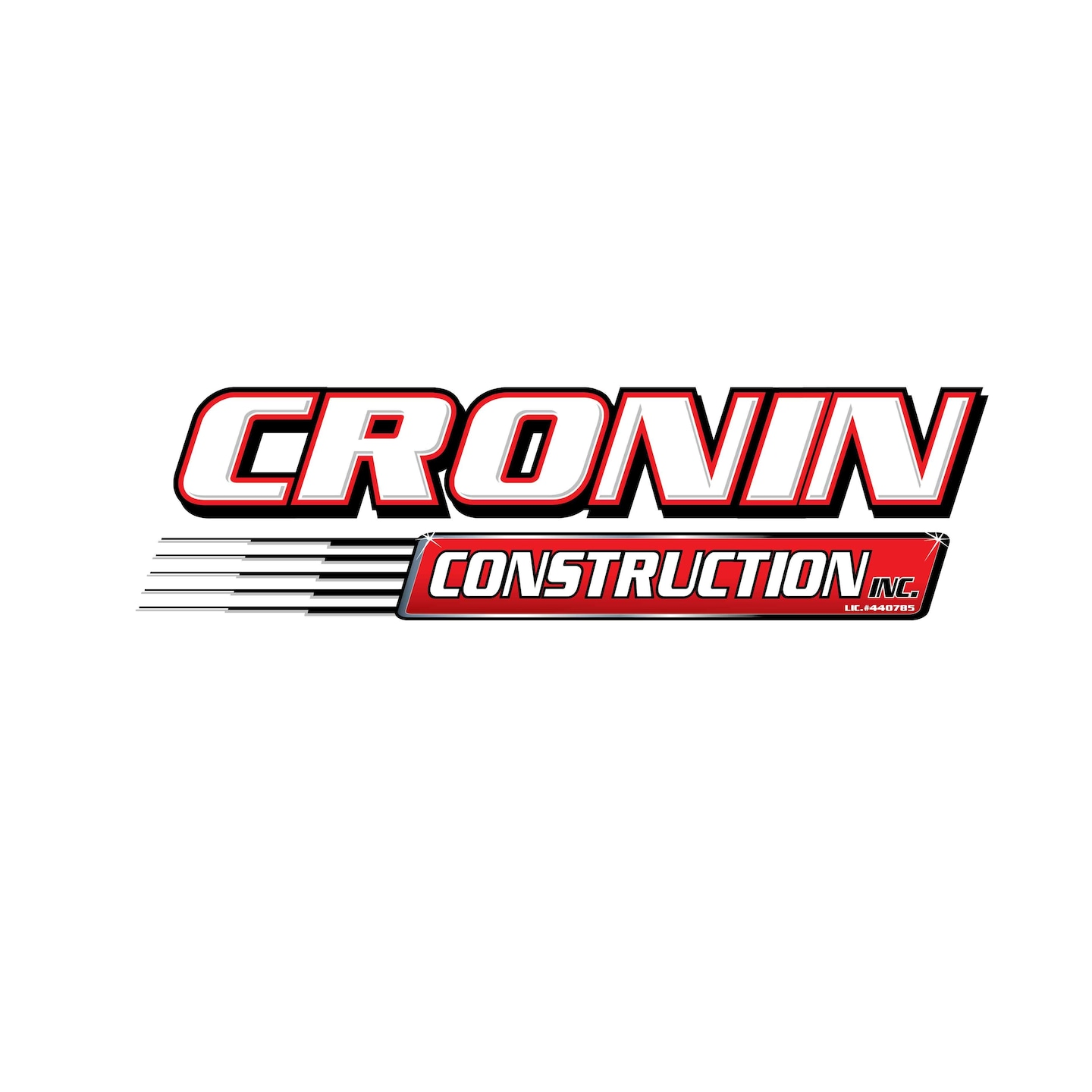 CRONIN CONSTRUCTION Inc.