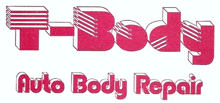 T-BODY AUTO BODY REPAIR