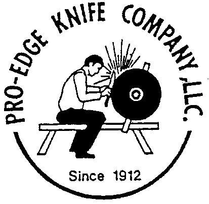Pro-Edge Knife