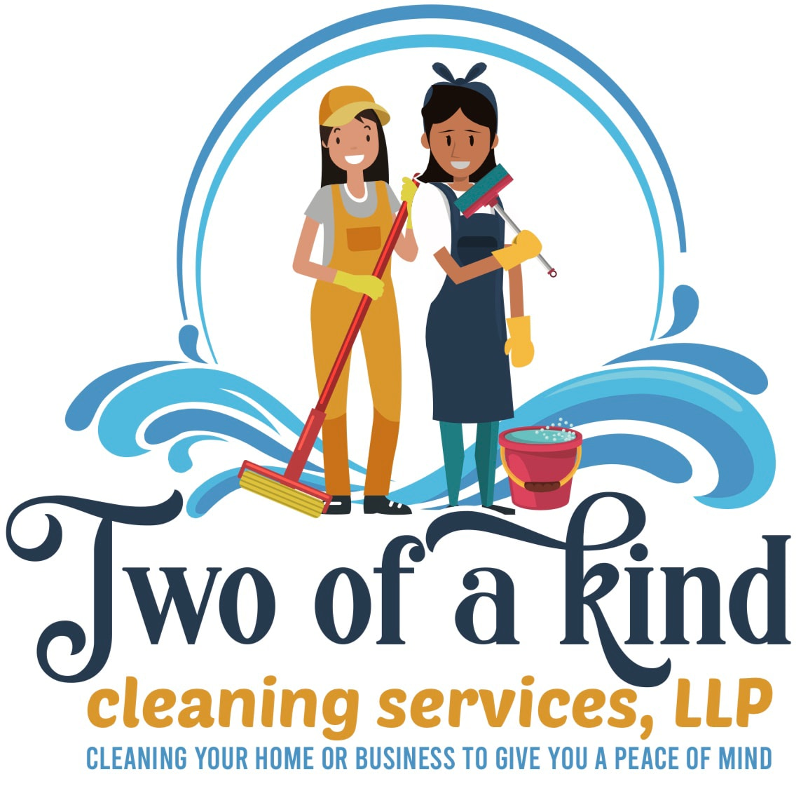 Two of a Kind Cleaning Services, LLP