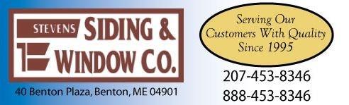 Stevens Siding & Window Co Inc