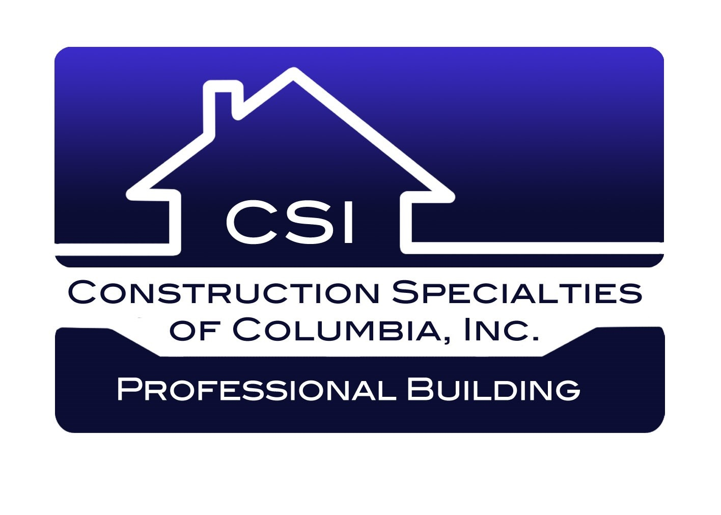 Construction Specialties of Columbia Inc