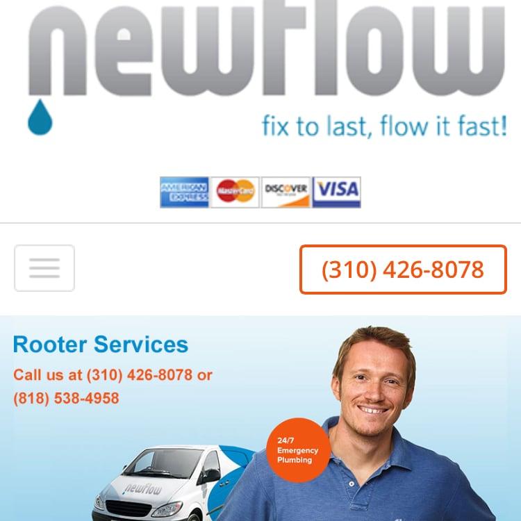 New Flow Plumbing