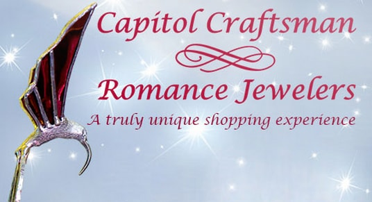 Capitol Craftsman & Romance Jewelers