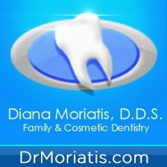 Diana Moriatis DDS