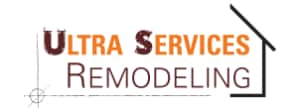 Ultra Services Remodeling logo