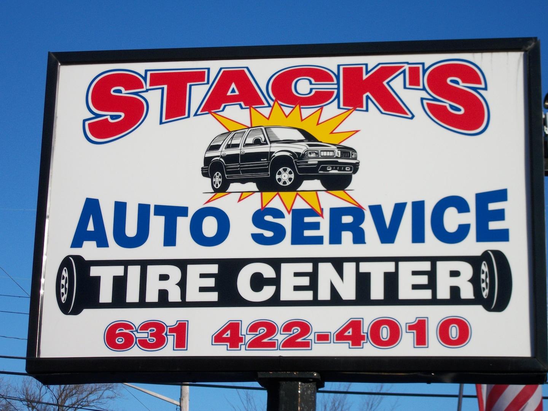 Stack's Auto Svc Inc