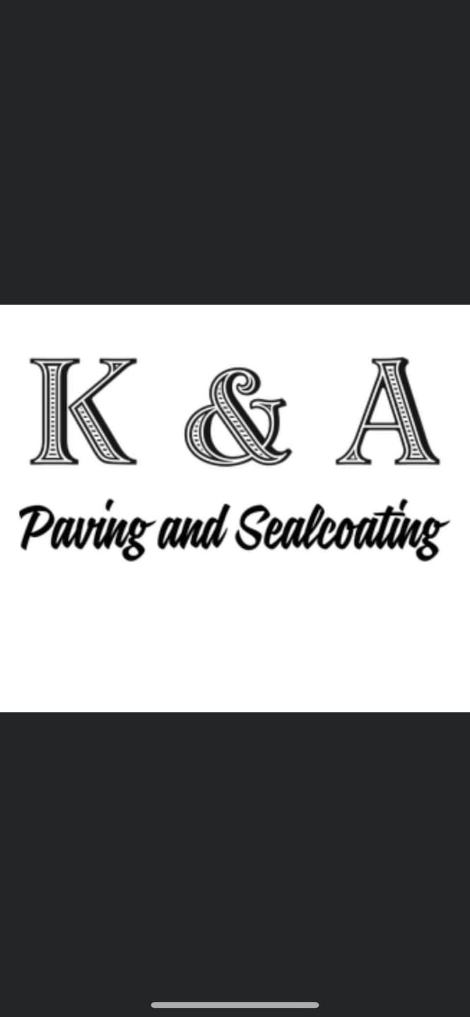 K&A Paving and Sealcoating