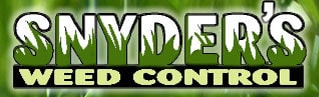Snyder's Weed Control