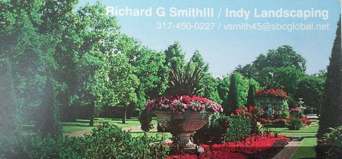 AAA Indy Landscaping