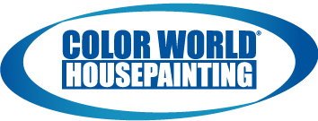 Color World Housepainting Greater Lexington Kentucky