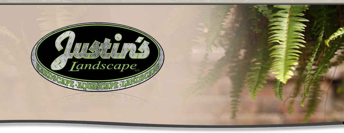 Justin's Landscape LLC