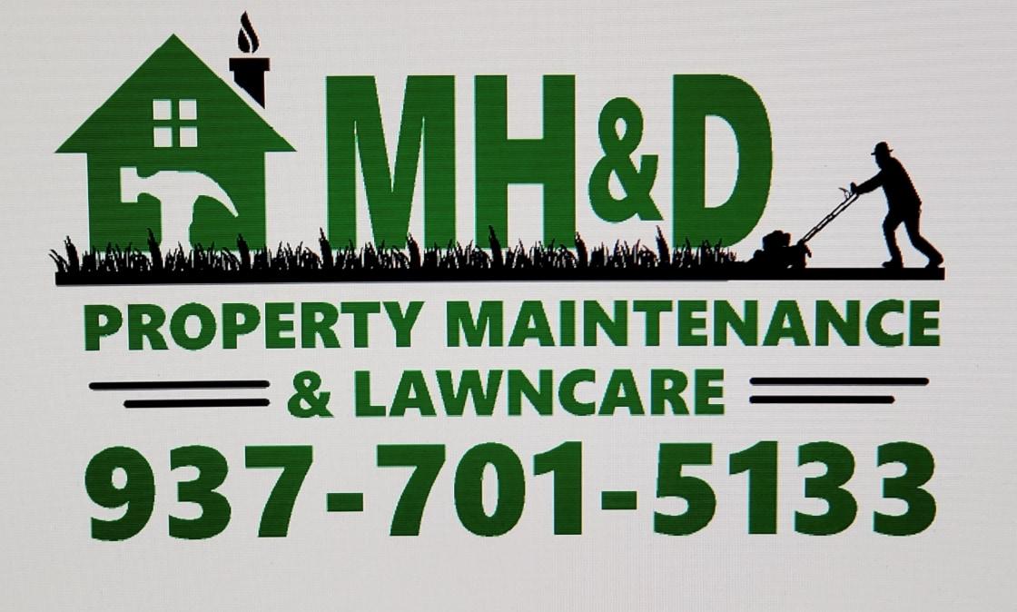 MH&D Properties Lawn Service