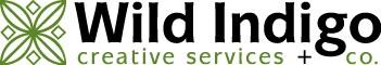 Wild Indigo Creative Services