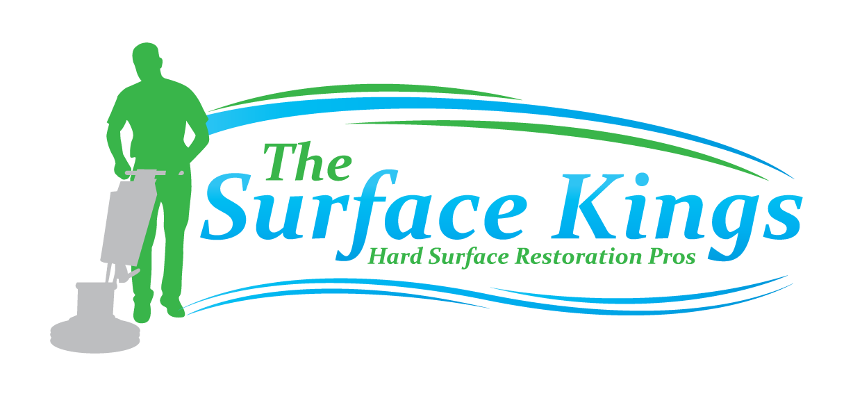 The Surface Kings - Hard  Surface Restoration Pros