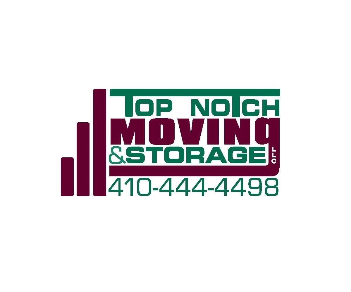 Top Notch Moving & Storage