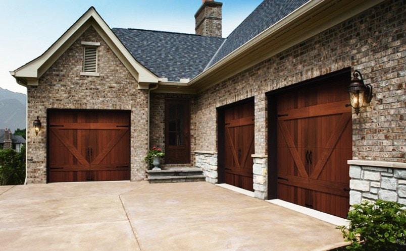 Advantage Overhead Doors
