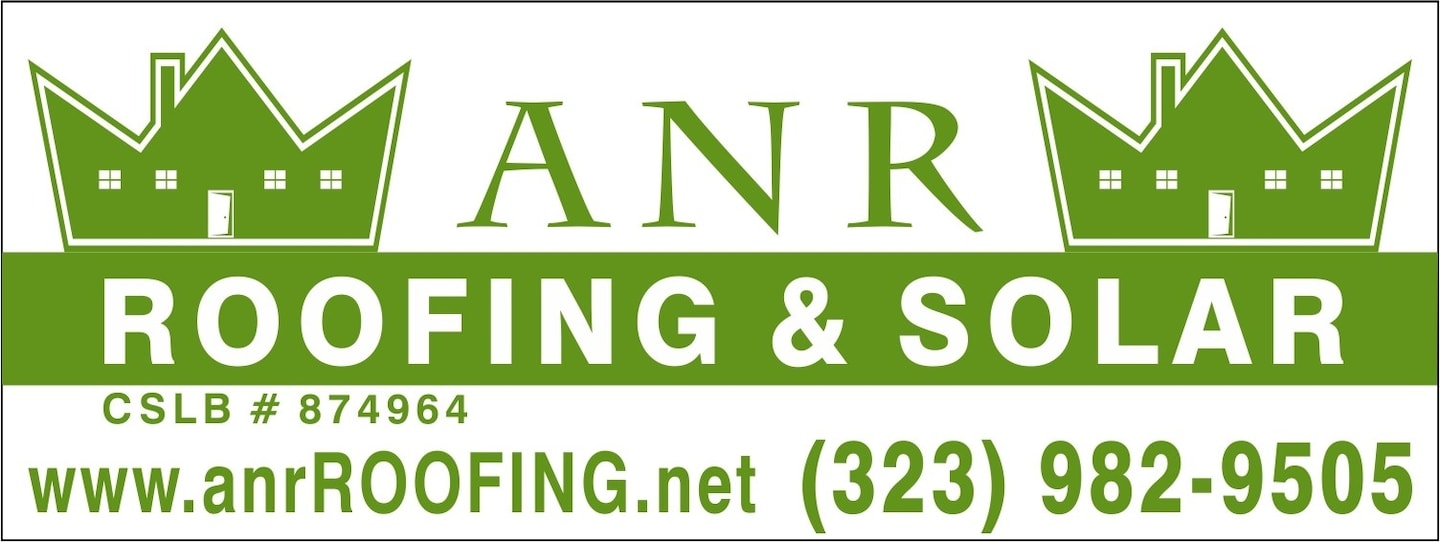 ANR Roofing & Solar