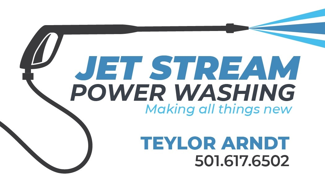 Jet Stream Power Washing
