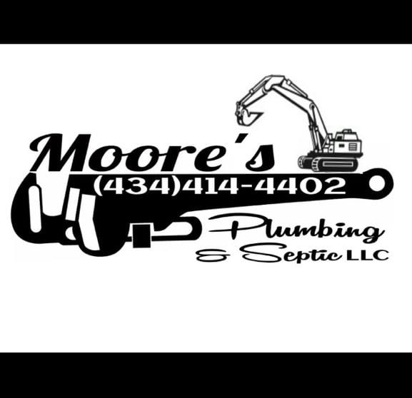 MOORE'S SEPTIC