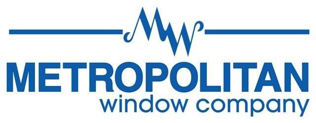 Metropolitan Window Co logo