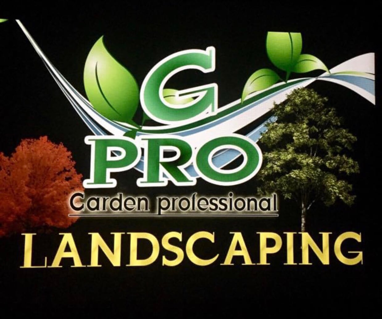 GPRO Landscaping LLC