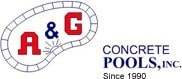 A&G Concrete Pools Inc