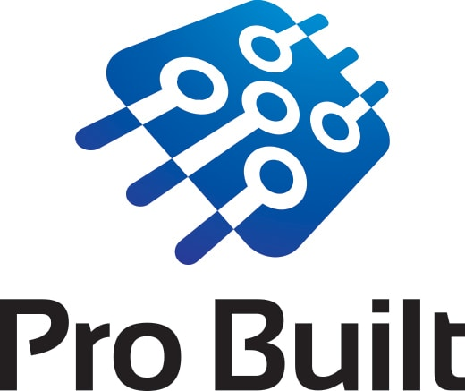 Pro Built Systems