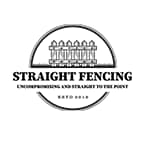 Straight Fencing