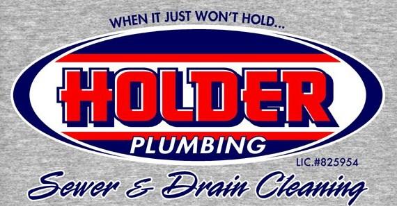 Holder Plumbing
