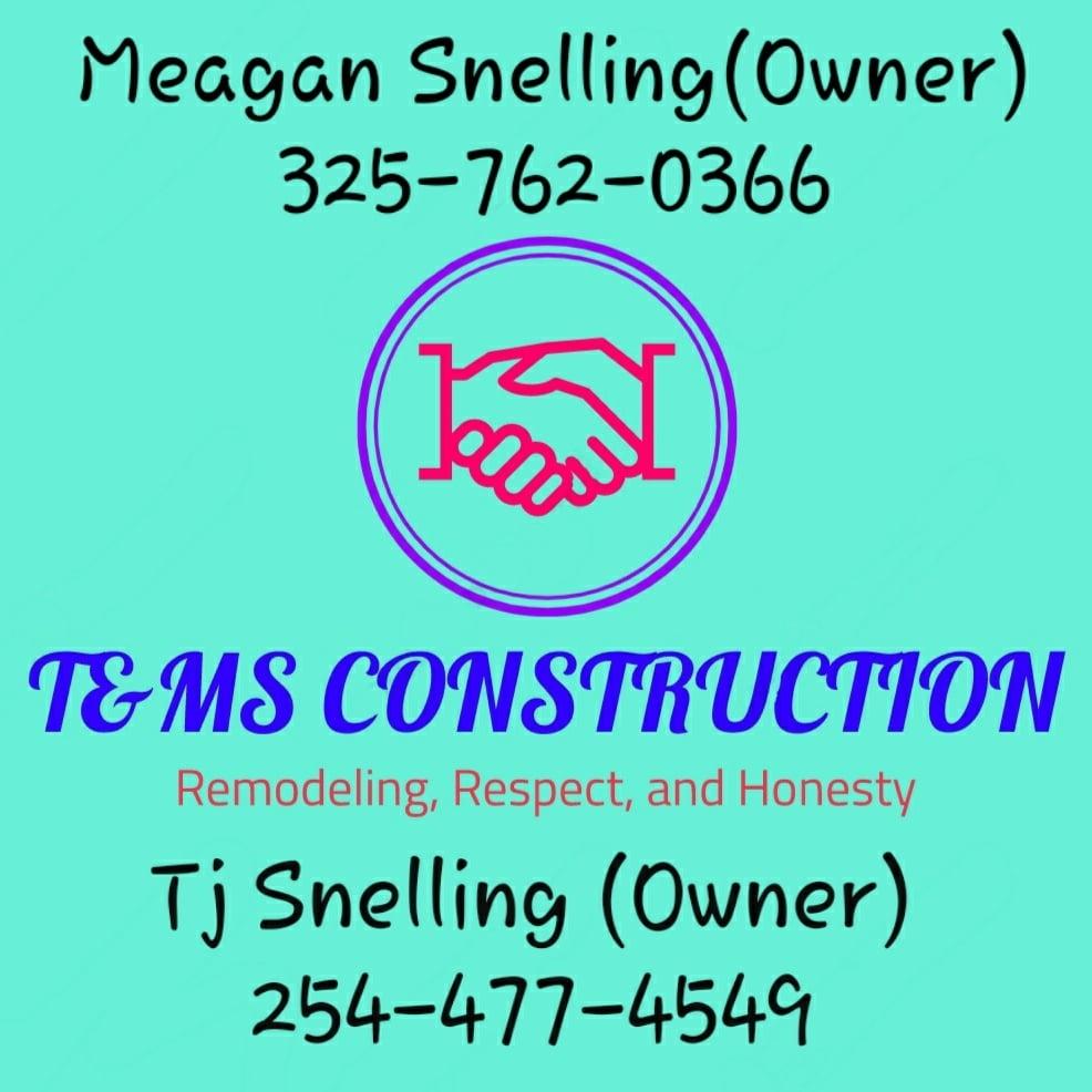 T&MS Construction